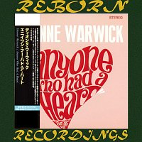 Dionne Warwick – Anyone Who Had A Heart (HD Remastered)
