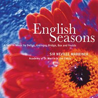 Academy of St. Martin in the Fields, Sir Neville Marriner – English Seasons