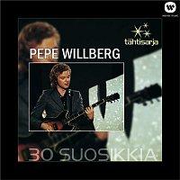 Pepe Willberg – Tahtisarja - 30 Suosikkia