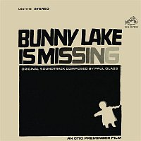 Paul Glass – Bunny Lake Is Missing (Original Motion Picture Soundtrack)