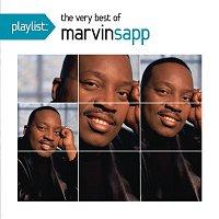 Marvin Sapp – Playlist: The Very Best Of Marvin Sapp