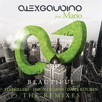 Alex Gaudino, Mario – Beautiful (Remixes)