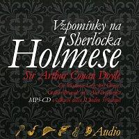 Různí interpreti – Vzpomínky na Sherlocka Holmese (MP3-CD)