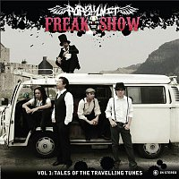 Pop Shuvit – Freakshow Vol 1: Tales Of The Travelling Tunes