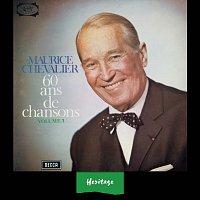 Maurice Chevalier – Heritage - 60 Ans de Chansons, Vol.3 - 1965