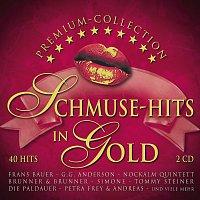Různí interpreti – Schmuse Hits In Gold