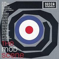 Různí interpreti – The Mod Scene