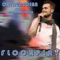 Přední strana obalu CD Floorplay