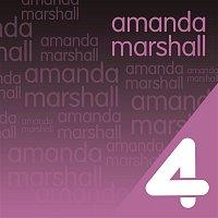 Amanda Marshall – Four Hits: Amanda Marshall