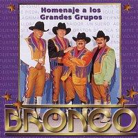 Bronco – Homenaje A Los Grandes Grupos
