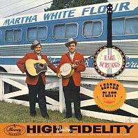 Lester Flatt & Earl Scruggs, The Foggy Mountain Boys – Lester Flatt & Earl Scruggs And The Foggy Mountain Boys
