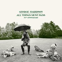 George Harrison – Isn't It A Pity/All Things Must Pass/Cosmic Empire /Run Of The Mill