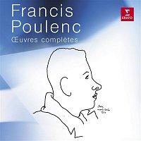 Gabriel Tacchino – Poulenc Intégrale - Edition du 50e anniversaire 1963-2013