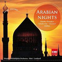 Various Artists.. – Arabian Nights (International Version)