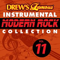 The Hit Crew – Drew's Famous Instrumental Modern Rock Collection [Vol. 11]