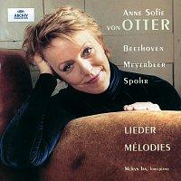Anne Sofie von Otter, Melvyn Tan – Beethoven / Meyerbeer / Spohr: Lieder