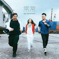 Gigi, Hogi, James – Chang Chang