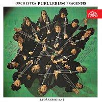 Orchestra puellarum Pragensis, Leoš Svárovský – Orchestra puellarum Pragensis