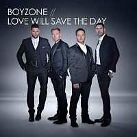 Boyzone – Love Will Save The Day