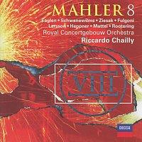 Royal Concertgebouw Orchestra, Riccardo Chailly – Mahler: Symphony No.8