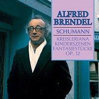 Alfred Brendel – Schumann: Kreisleriana; Kinderszenen; Fantasiestucke