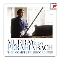 Murray Perahia, Johann Sebastian Bach – Murray Perahia plays Bach - The Complete Recordings