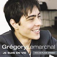 Grégory Lemarchal – Je Suis En Vie