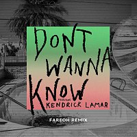 Maroon 5, Kendrick Lamar – Don't Wanna Know [Fareoh Remix]