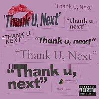 Ariana Grande – thank u, next