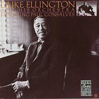 Duke Ellington, Paul Gonsalves – Duke Ellington And His Orchestra Featuring Paul Gonsalves