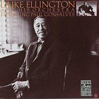 Duke Ellington, Paul Gonsalves – Duke Ellington And His Orchestra Featuring Paul Gonsalves