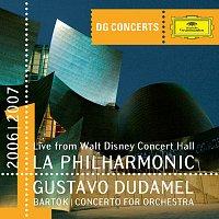 Los Angeles Philharmonic, Gustavo Dudamel – Bartók: Concerto for Orchestra [Live From Walt Disney Concert Hall, Los Angeles / 2007]