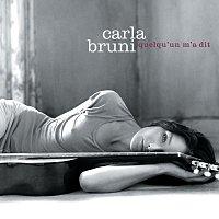 Carla Bruni – Quelqu'un m'a dit