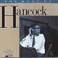 Přední strana obalu CD The Best Of Herbie Hancock