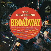The Melachrino Strings, Orchestra – The New Sound of Broadway