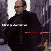 Greg Adams – Hidden Agenda