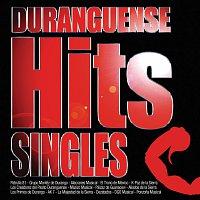 Přední strana obalu CD Duranguense Hits Singles