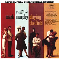 Mark Murphy – Playing The Field
