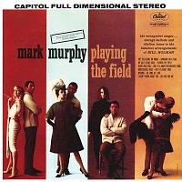 Mark Murphy – Playing The Field