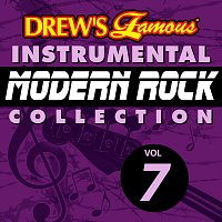 The Hit Crew – Drew's Famous Instrumental Modern Rock Collection [Vol. 7]