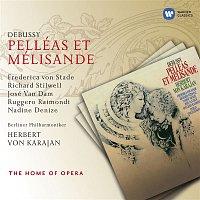 Berliner Philharmoniker, Herbert von Karajan – Debussy: Pelléas et Mélisande