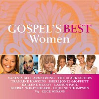 Různí interpreti – Gospel's Best Women