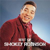 Smokey Robinson – Best Of