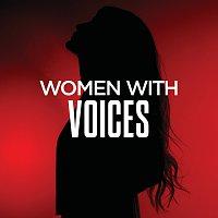 Různí interpreti – Women With Voices