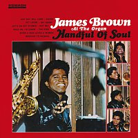 James Brown – Handful Of Soul