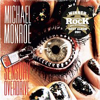 Michael Monroe – Sensory Overdrive [Special Edition]