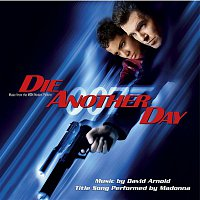Die Another Day Soundtrack – Music From The MGM Motion Picture Die Another Day