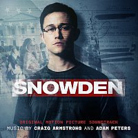 """Craig Armstrong – Hawaii Guitar Theme [From """"Snowden"""" Soundtrack]"""