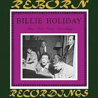 Billie Holiday – Rare West Coast Recordings (HD Remastered)