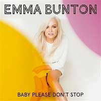 Emma Bunton – Baby Please Don't Stop